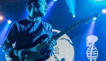 Bombay Bicycle Club en concert au Bataclan le 25 novembre 2014