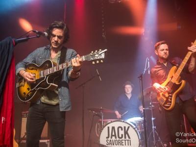 Jack Savoretti en concert à Les Etoiles le Mardi 08 mars 2016-3-2
