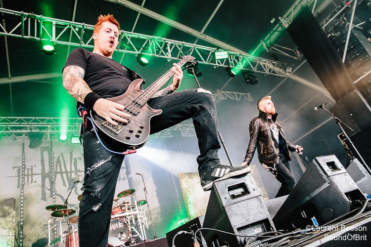 [PHOTOS] Download Festival Paris - Day 1 @ L'Hippodrome de ...
