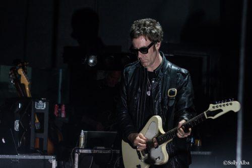 Liam Gallagher au 118