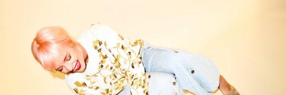 nouvel album pour lily allen
