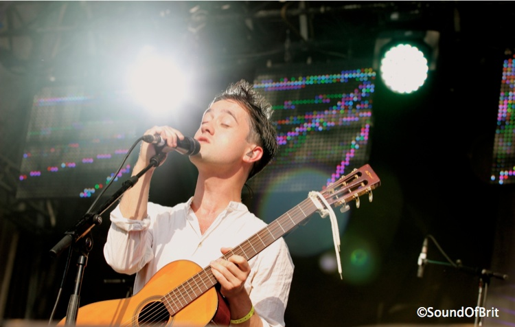 Villagers - Festival Fnac Live 2013