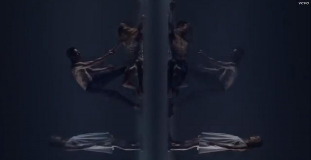Placebo Scene of the crime clip