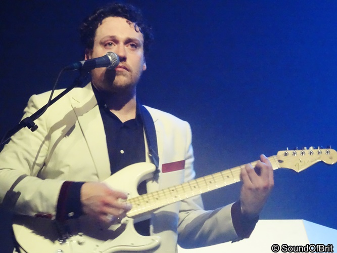 Metronomy @ L'Aéronef (Lille)