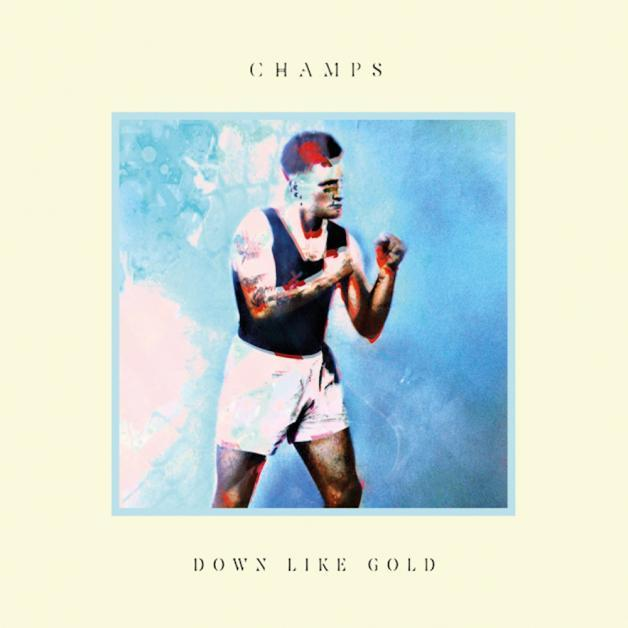 CHAMPS Down-Like-Gold