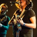 The View en concert au Point Éphemère le 20 Février 2016