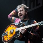 Reverend and the Makers en concert à l'Olympia le 07 Mars 2016