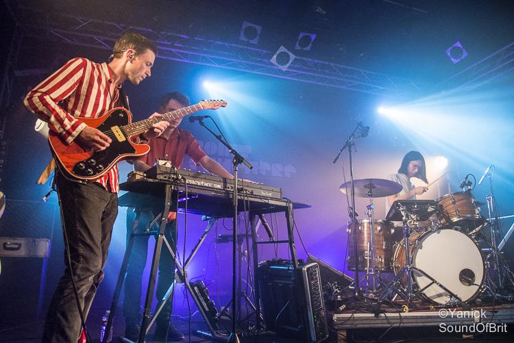 TELEMAN en concert au Point Ephémère le lundi 18 Avril 2016-10