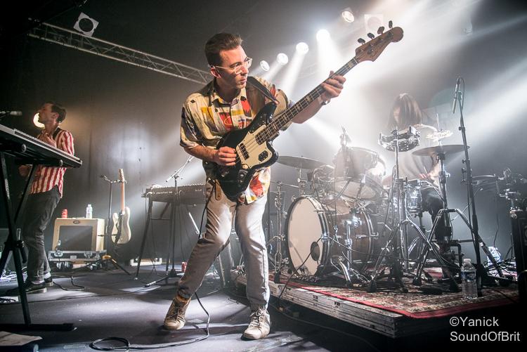 TELEMAN en concert au Point Ephémère le lundi 18 Avril 2016-4