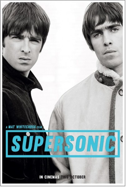 affiche_oasis_supersonic