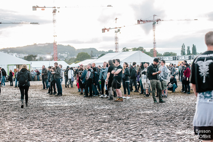Download Festival Paris le 12 Juin 2016