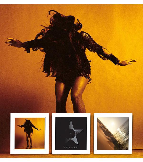 best art vinyl 2016