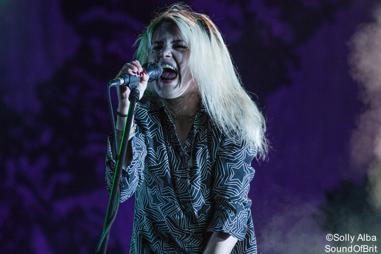The Kills au festival ART ROCK, le 02/06/2017