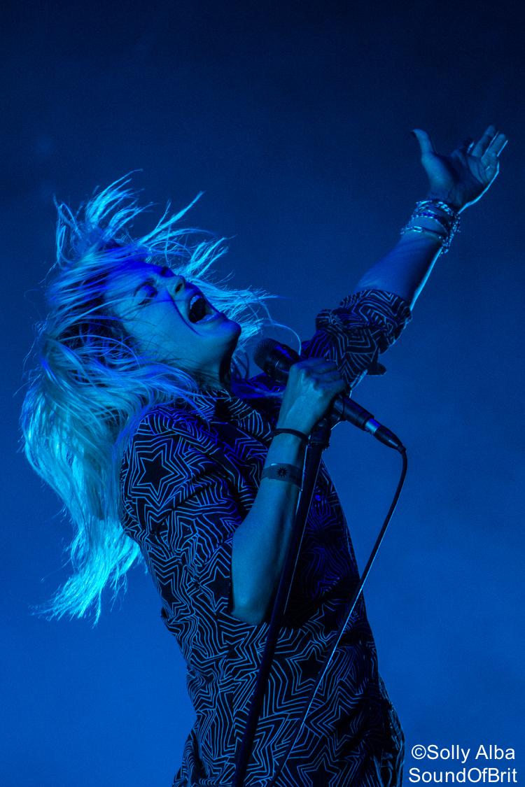 The Kills au festival ART ROCK, le 02/06/2017