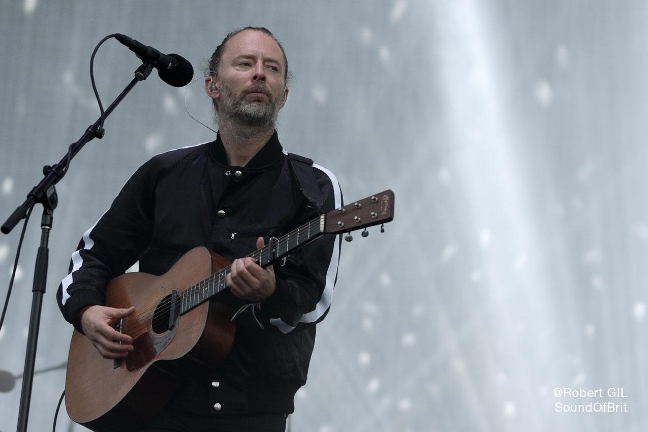 Radiohead Arras