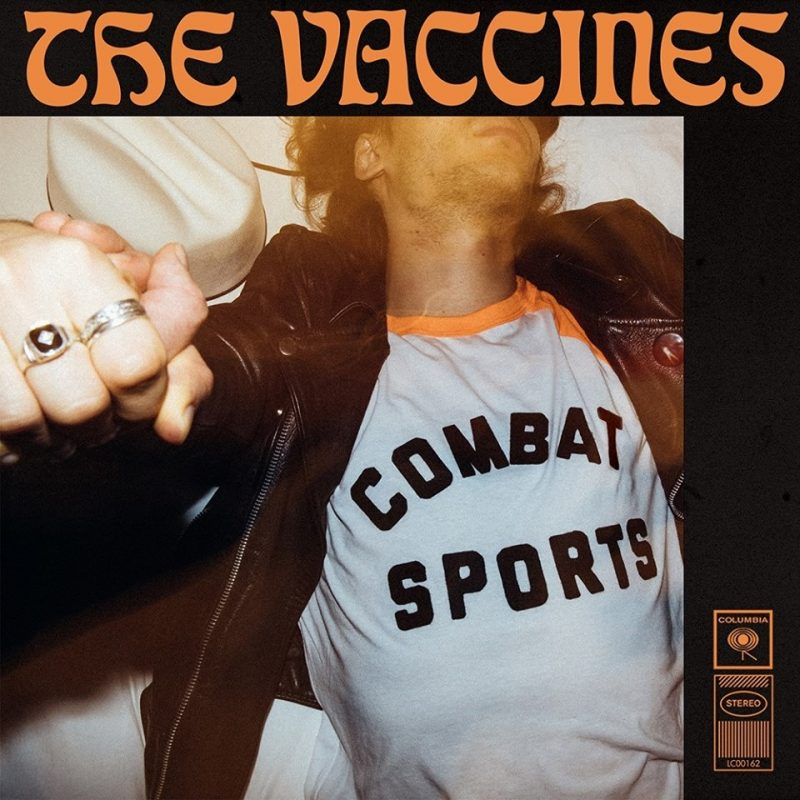 the vaccines combat sports