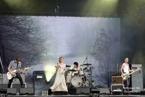 WOLF ALICE - Download festival