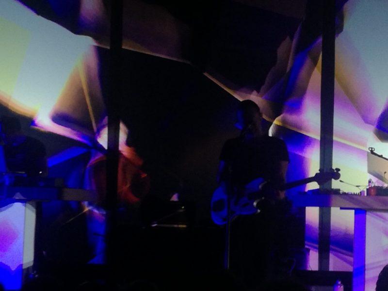 Thom Yorke - Olympia