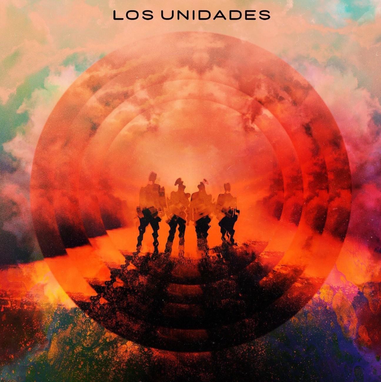 Los Unidades - Coldplay