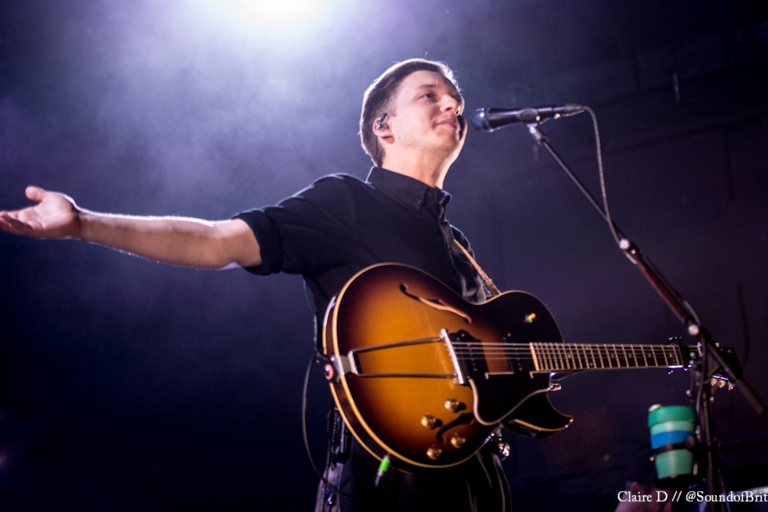 George Ezra @ La Cigale