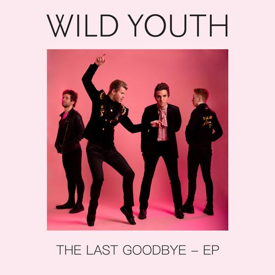 Wild Youth - The Last Goodbye