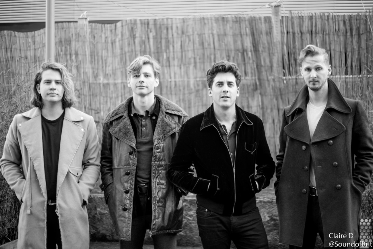 Circa Waves - itw