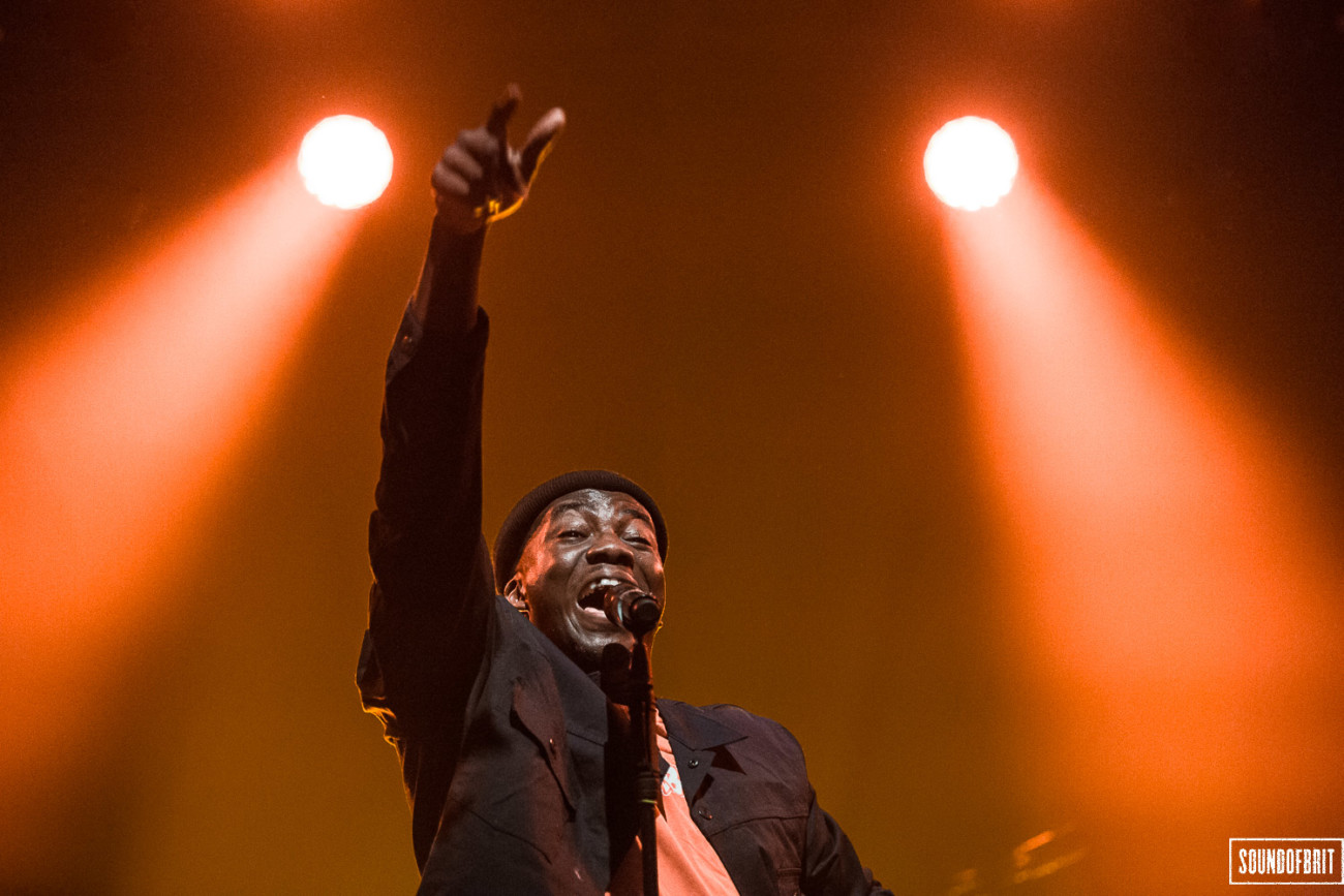 Jacob Banks @ L'Epicerie moderne