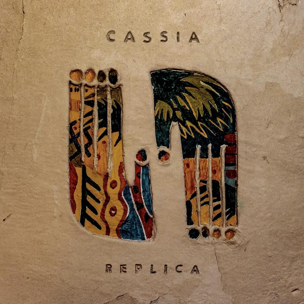 Cassia- Replica