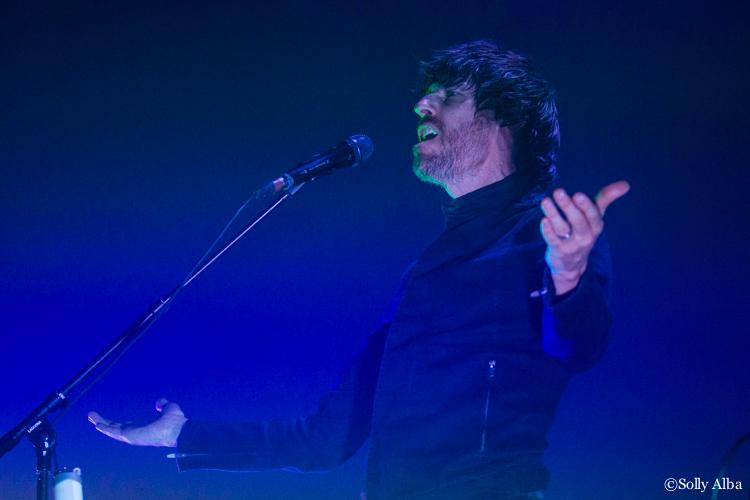 Archive à la Seine Musicale le 16 mai 2019