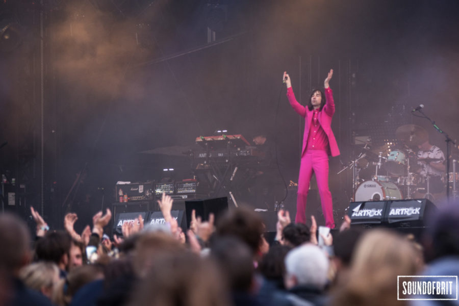Primal Scream @ Art Rock 2019