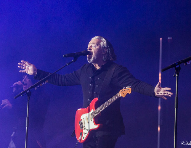 Tears for Fears au Festival Beauregard le 7 juillet 2019