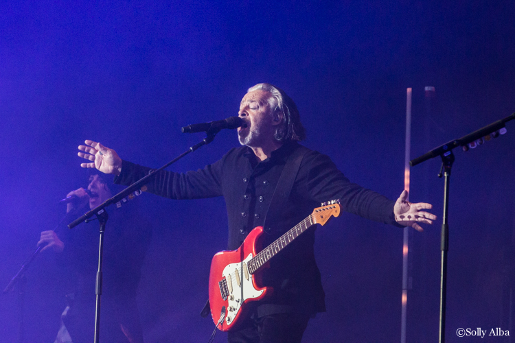Tears for Fears au Festival Beauregard le 7 juillet 2019