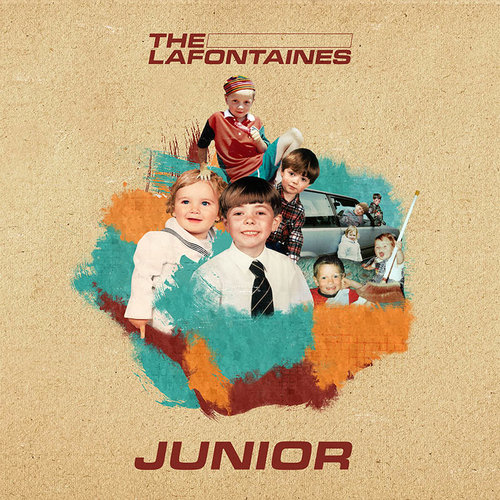 Junior - TheLafontaines
