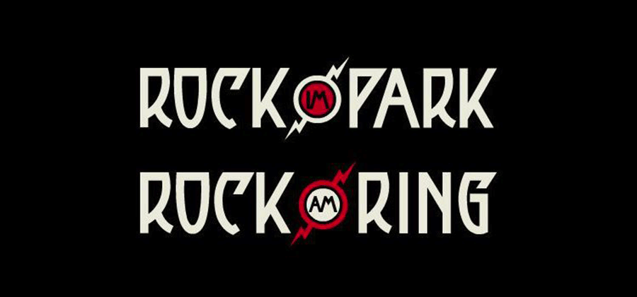 Rock Am Ring - Rock Im Park