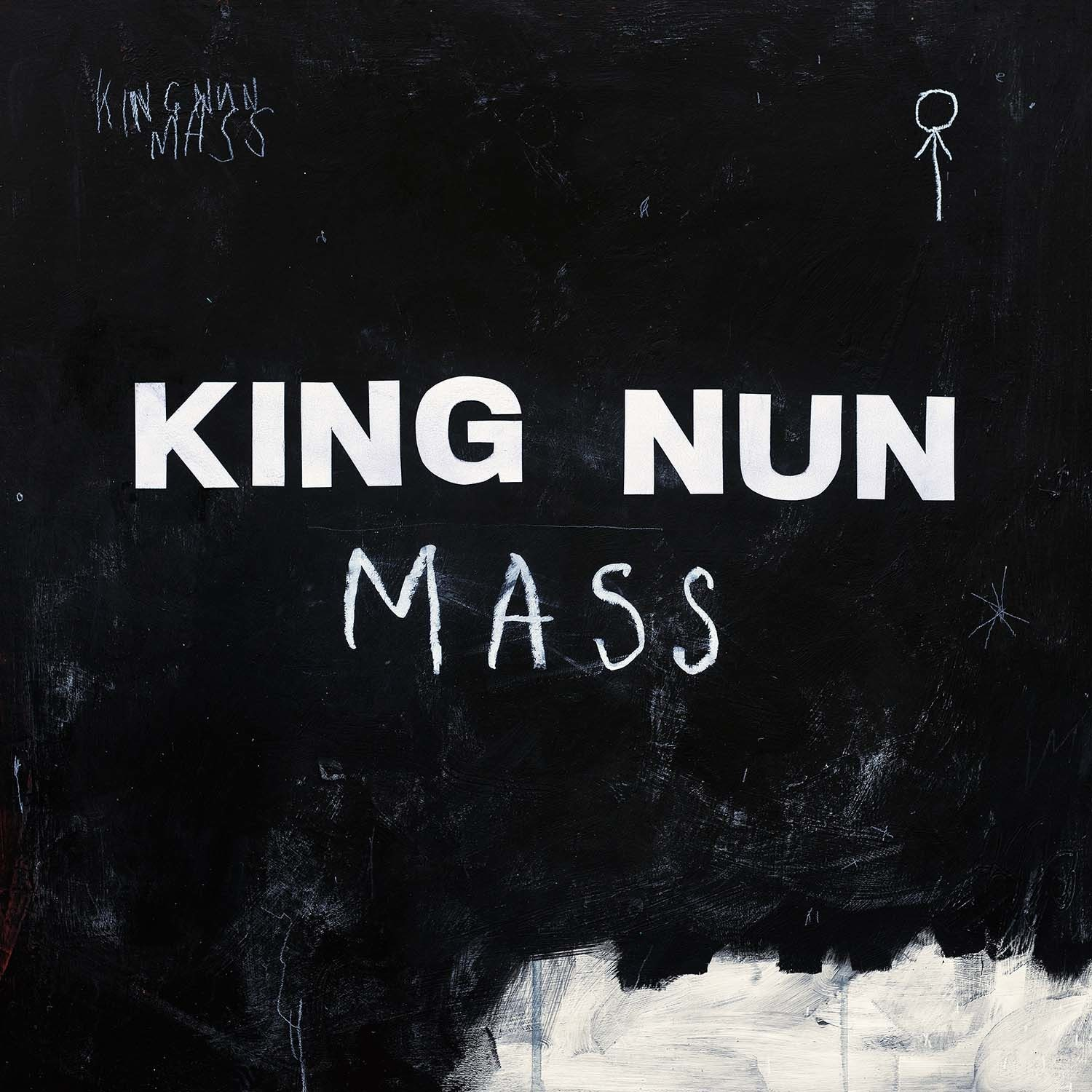 King Nun - Mass