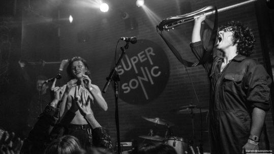 King Nun @ Le Supersonic