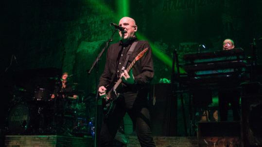 The Stranglers en concert à L'Olympia, le 27 novembre 2019