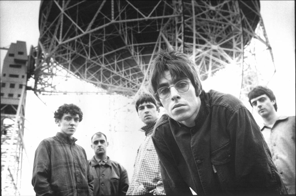 Oasis, dans les années 2000