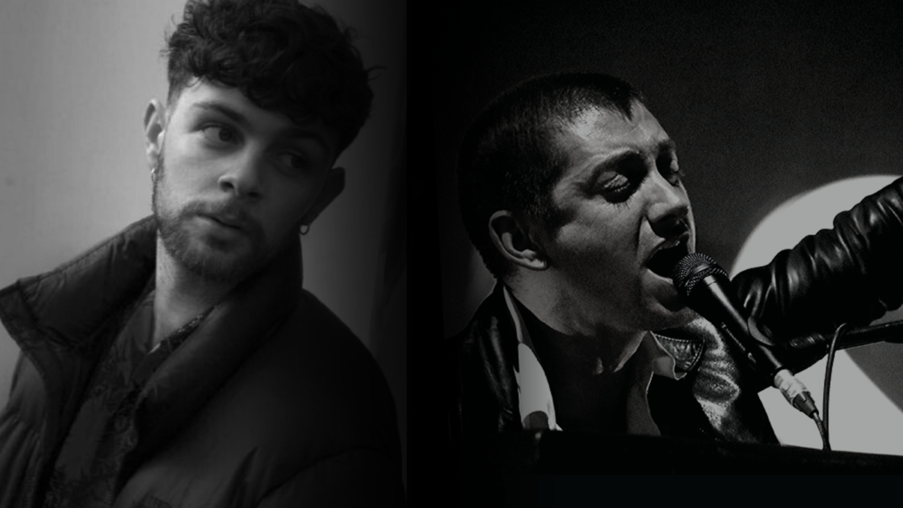 Tom Grennan en collaboration avec Alex Turner?