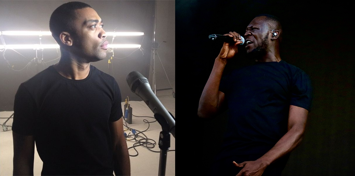 Wiley et Stormzy