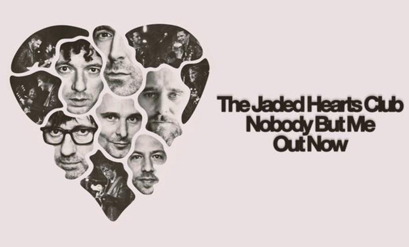 Jaded Hearts Club