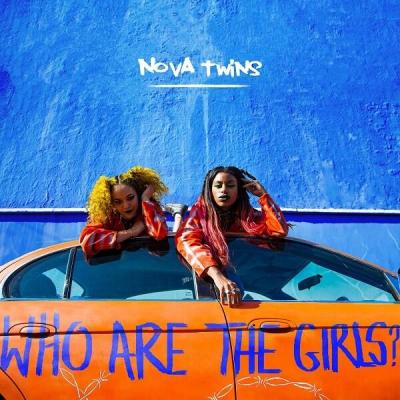 Nova Twins - Who are the Girls?