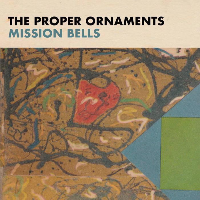 the proper ornaments